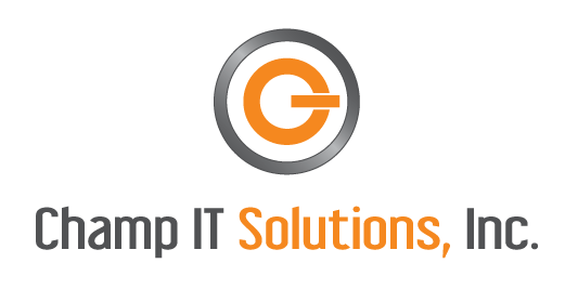 Champ IT Solutions Inc.