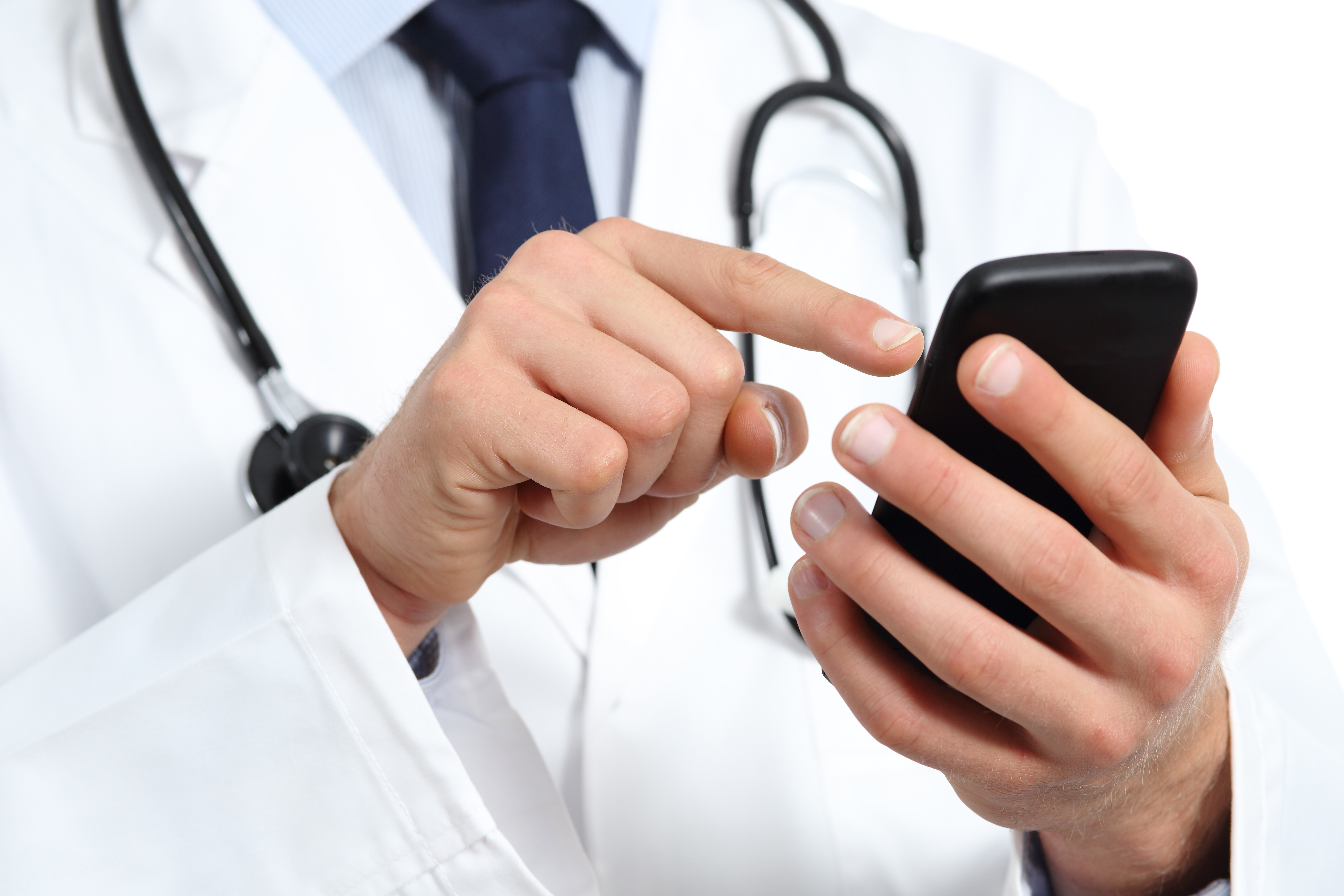 Appy and Healthy: 3 Keys to Successful Healthcare App Development